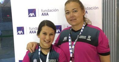Campeonato de España de promesas paralímpicas en Valdemoro