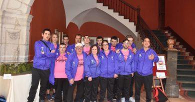 IV Open de Natación Adaptada en Murcia