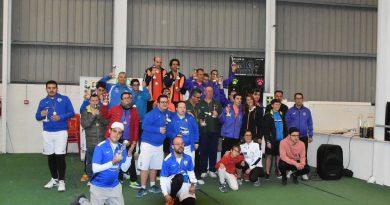 Campeonato Autonómico de Pádel en Onda