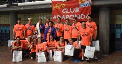 X Encuentro de Natación adaptada en Alicante