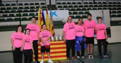 Open de tenis de mesa Javier Penalba en Ontinyent