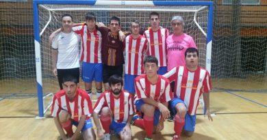 Campeonato de España de Fútbol Sala en Valencia