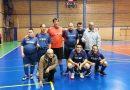 XIII Open de Navidad de Deporte Adaptado en Onda, Fútbol Sala
