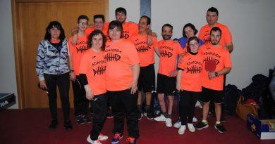 08-03-2020 1a. Jornada de liga de tenis de mesa FEDICV-FTTCV