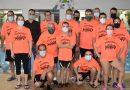 Toma de tiempos oficial para el Cto. de España de natación por Ranking, en Onda