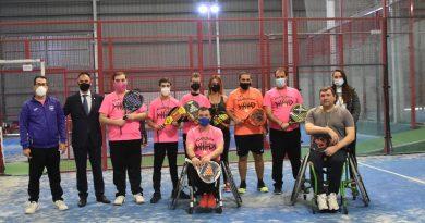 Torneo de Pádel en Onda