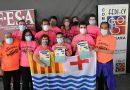 Campeonato Autonómico de Natación FEDICV en Castellón / Open FESA